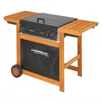BARBECUE A GAS 'ADELAIDE 3 WOODY DG' kw 14