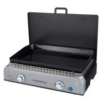 BARBECUE A GAS 'PLANCHA BLUE FLAME LX' kw 6